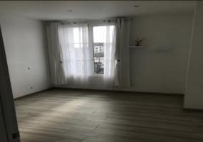Bondy, 1 chambre Bedrooms, 1 chambre Rooms,1 la Salle de bainBathrooms,Appartement,A Louer,3,1098