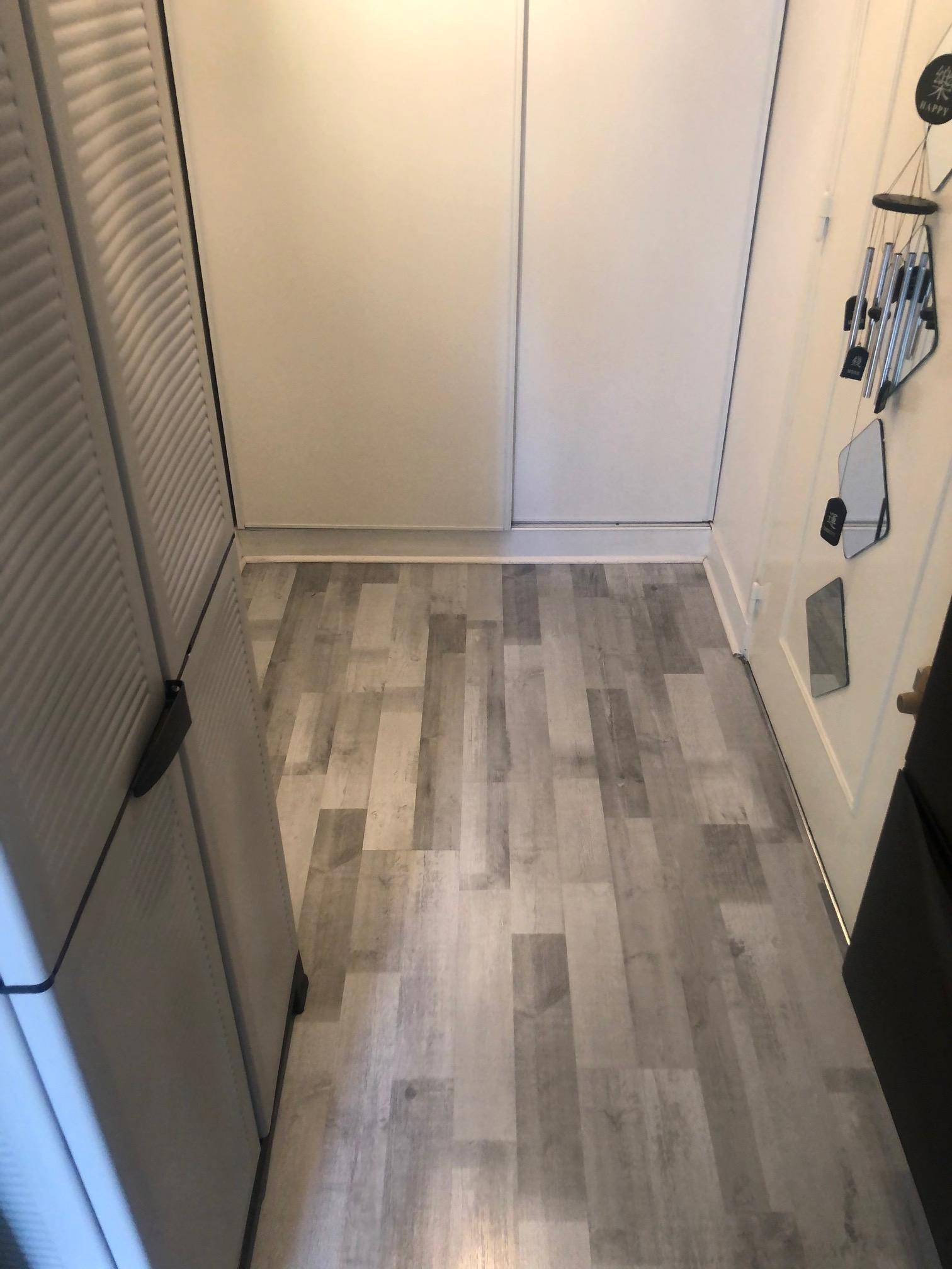 VILLIERS-LE-BEL, ,1 la Salle de bainBathrooms,Appartement,A Vendre,1,1101