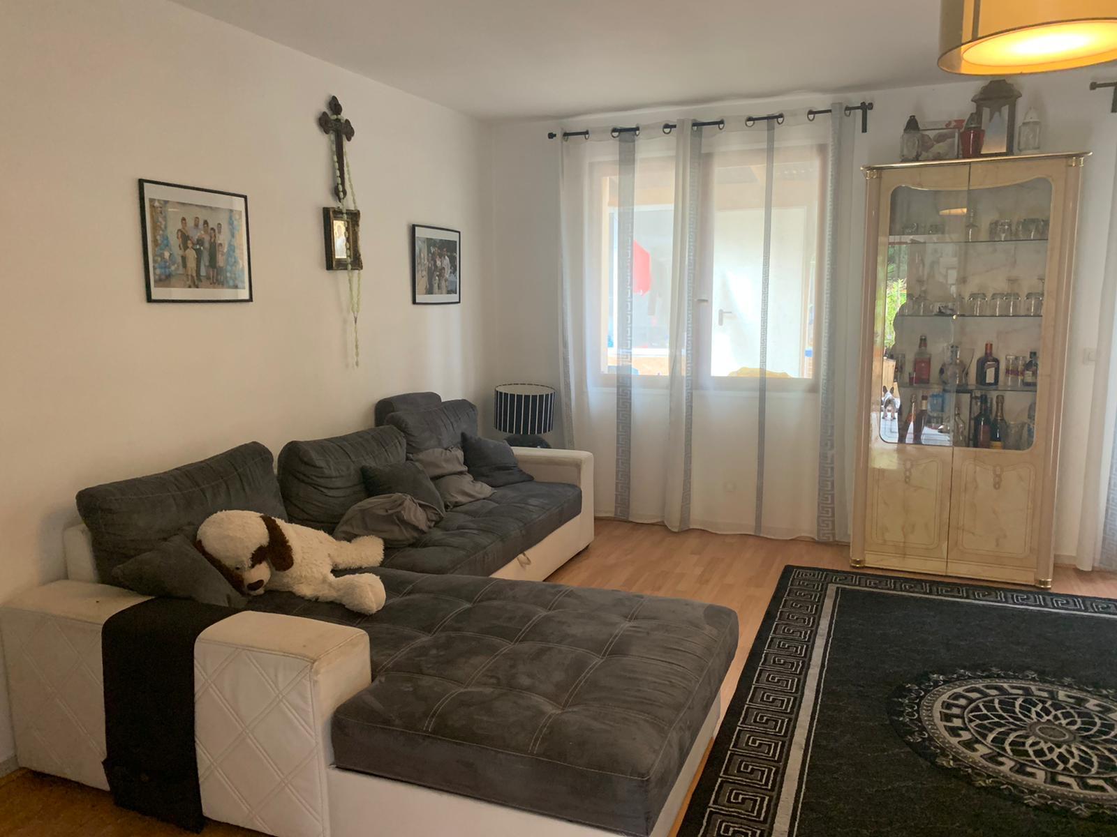 VILLIERS-LE-BEL, 3 Bedrooms Bedrooms, ,1 la Salle de bainBathrooms,Maison / Villa,A Vendre,1107