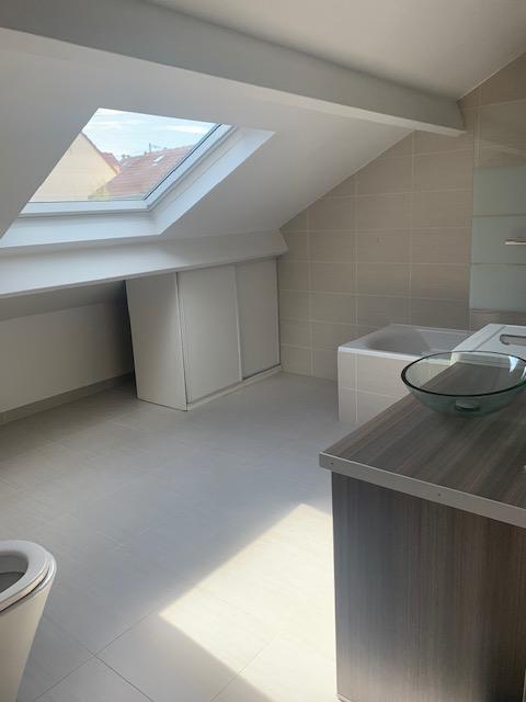 GOUSSAINVILLE, 4 Bedrooms Bedrooms, ,2 BathroomsBathrooms,Maison / Villa,A Louer,1108