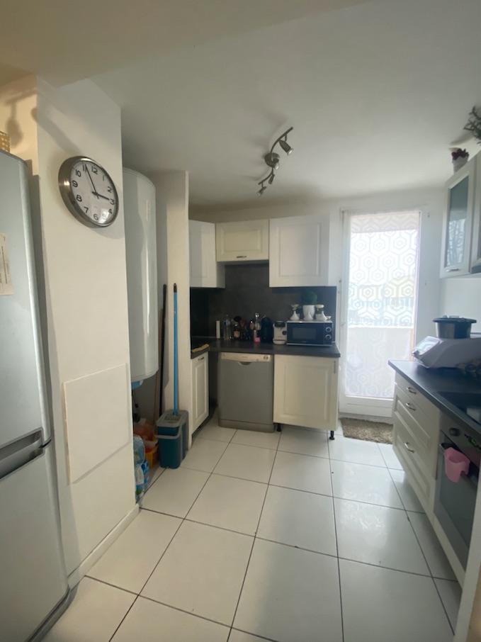 ARNOUVILLE, 3 Bedrooms Bedrooms, ,1 la Salle de bainBathrooms,Appartement,A Vendre,1,1109