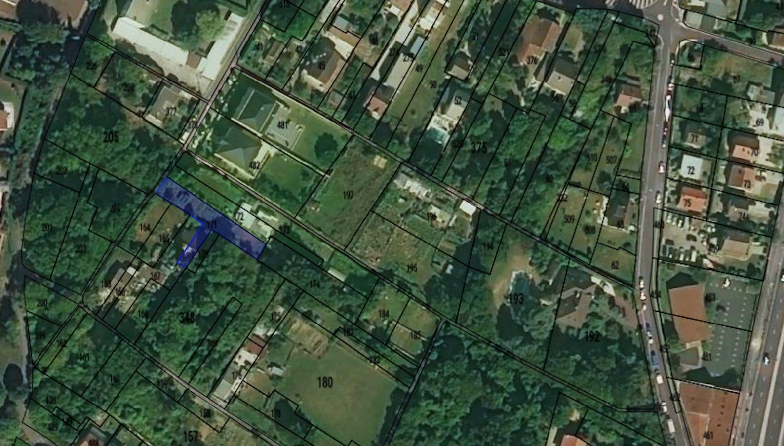 VILLIERS-LE-BEL, ,terrain «terrain»,A Vendre,1111