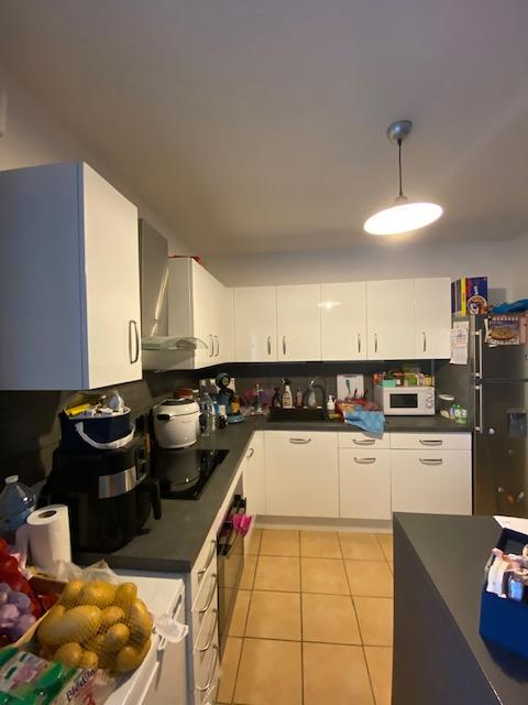 VILLIERS-LE-BEL, 3 Bedrooms Bedrooms, ,1 la Salle de bainBathrooms,Appartement,A Vendre,1115