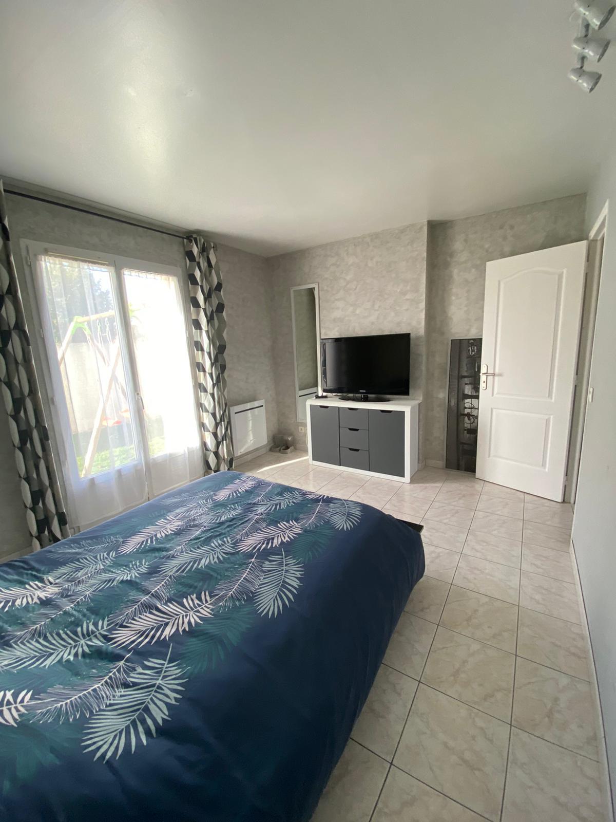 MARCILLY, 4 Bedrooms Bedrooms, ,1 la Salle de bainBathrooms,Maison / Villa,A Vendre,1116