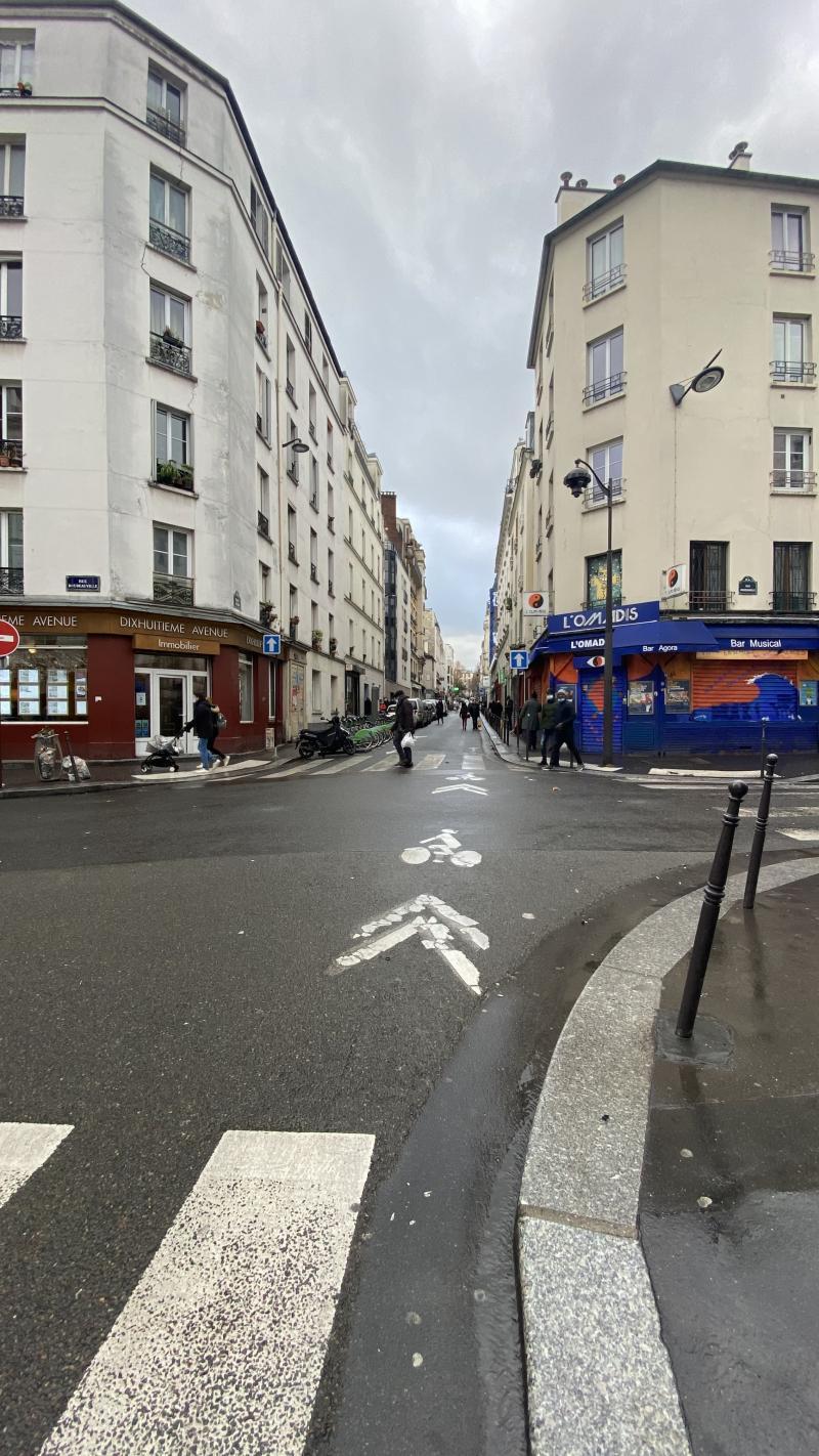 Rue Léon, PARIS, 1 chambre Bedrooms, ,1 la Salle de bainBathrooms,Appartement,A Vendre,Rue Léon,2,1123
